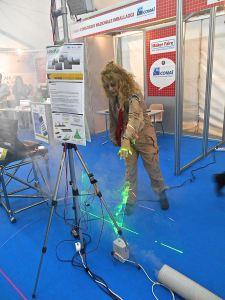 jasmina-laser-makerfaire