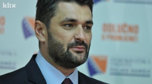 Suljagić: Ova zemlja ima problem s terorizmom