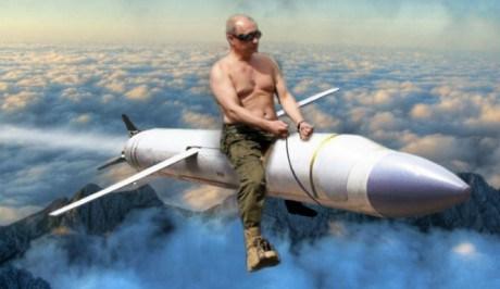Vladimir-Putin-riding-nuclear-missile