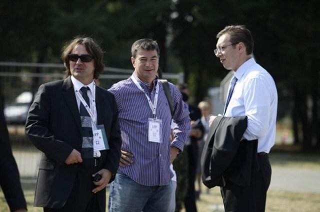 Željko-Mitrović-Aleksandar-Vučić