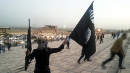 Ekstremisti IDIL-a u Iraku